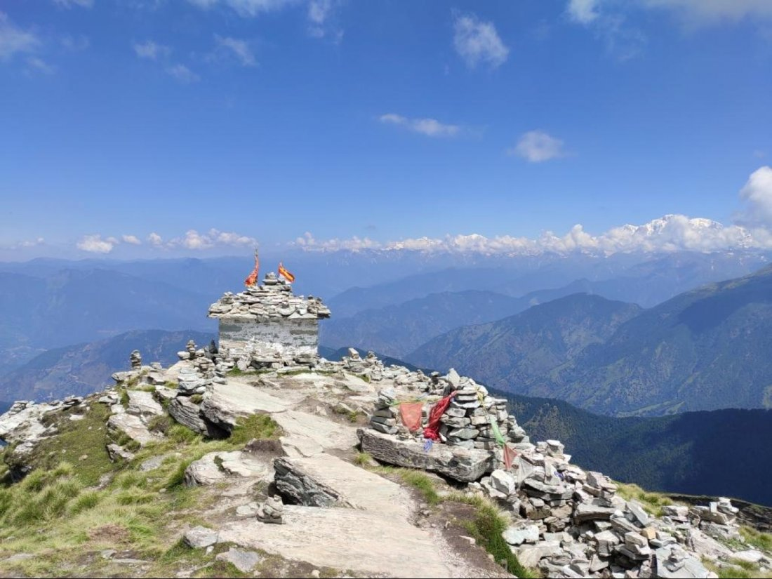 Kedarnath - Tungnath with Chandrashila Peak Trek, 3 June | Event in Pune | AllEvents.in