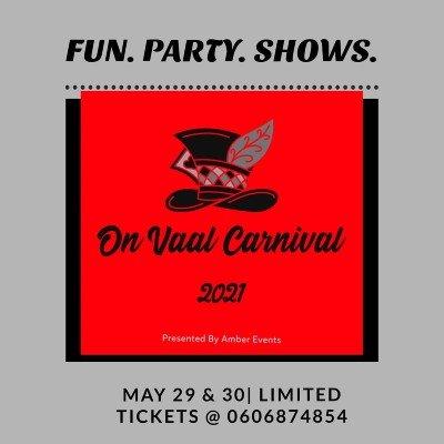 On Vaal Carnival
