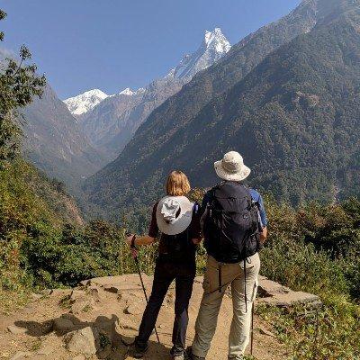 Annapurna base camp trek - Group Joining