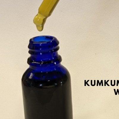 Kumkumadi Oil Making Workshop