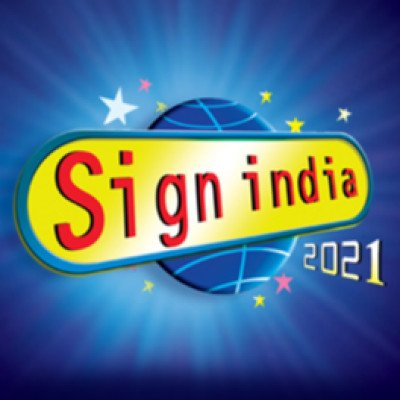 SIGN INDIA EXPO 2021
