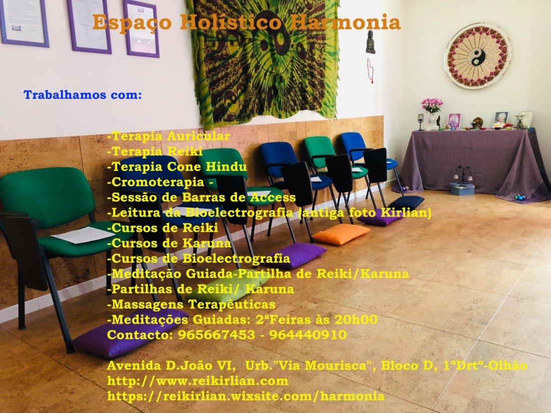 Curso de Reiki, nível I em Olhão, 23 May | Event in Faro | AllEvents.in