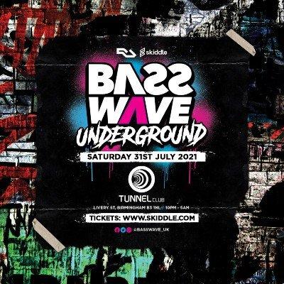 Basswave Underground .