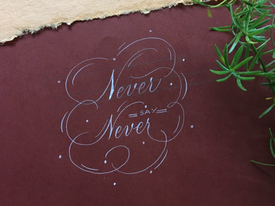 Basic Copperplate Workshop   Online Event   AllEvents.in