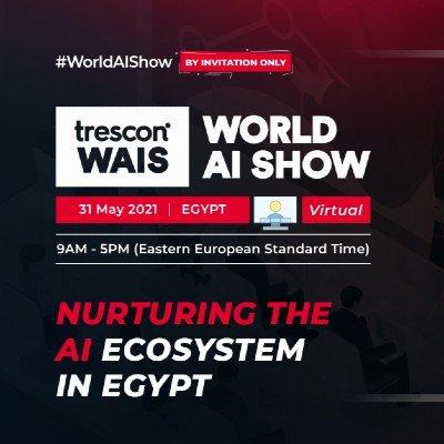 World AI Show - Egypt