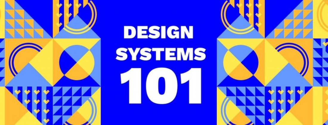 """Masterclass on """"Design System 101"""", 17 April 