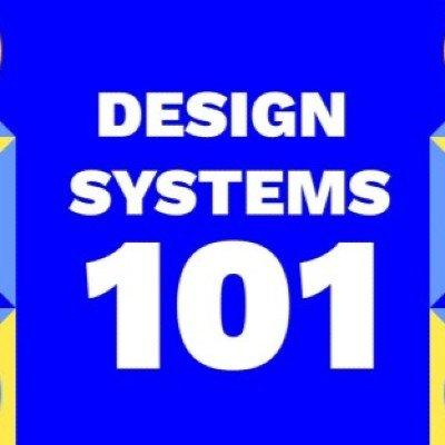 Masterclass on Design System 101