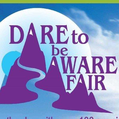 Dare to Be Aware Fair