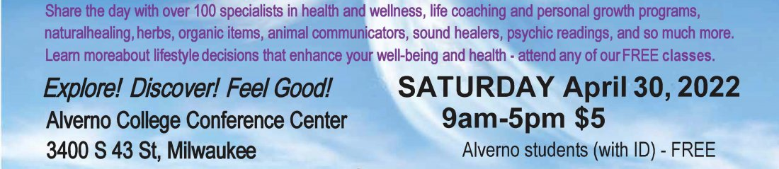 Dare to Be Aware Fair, 30 April   Event in West Allis   AllEvents.in