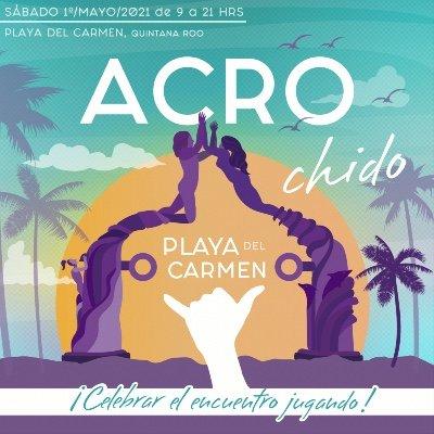 Acrochido Acroyoga Festival