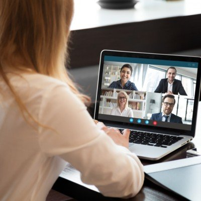 Combating Video Conference Fatigue- Free Event