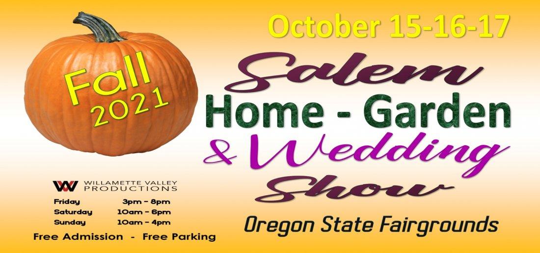 Salem Home, Garden & Wedding Show, 15 October | Event in Salem | AllEvents.in