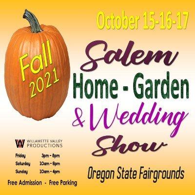 Salem Home Garden & Wedding Show