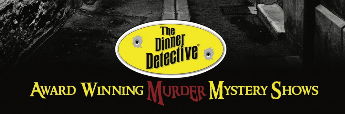The Dinner Detective Comedy Mystery Dinner Show , 12 June | Event in Pittsburgh | AllEvents.in