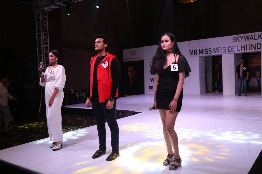 Mrs India 2021 Audition Criteria & Registration | Event in New Delhi | AllEvents.in