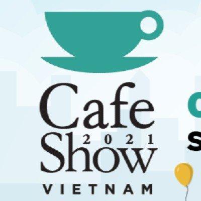 Vietnam Intl Cafe Show 2021