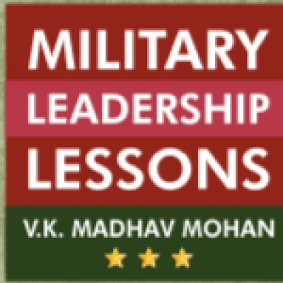 Military Leadership Learnings 4 Learning from the mindset of a Fighter Pilot