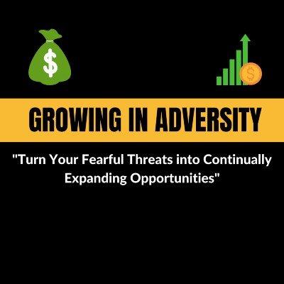 Growing In Adversity