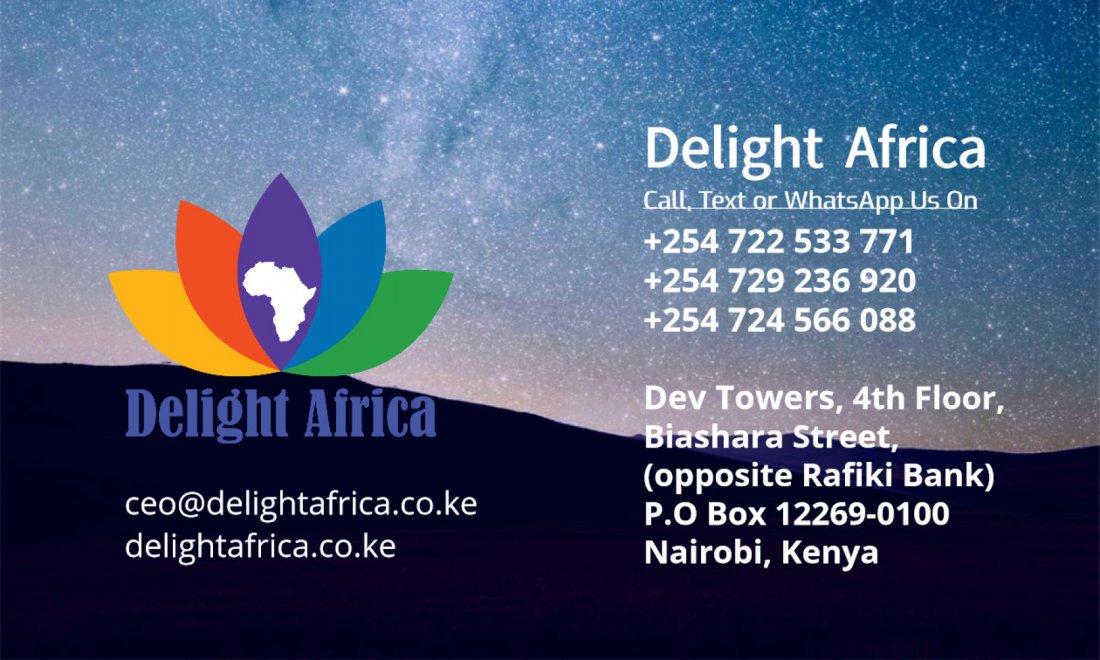 Delight Tailoring Fashion & Design School, Nairobi Kenya | Event in Nairobi | AllEvents.in