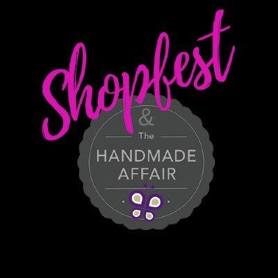 SHOPFEST & The Handmade Affair at Denbies Wine Estate
