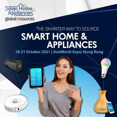 Global Sources Smart Home & Appliances Show