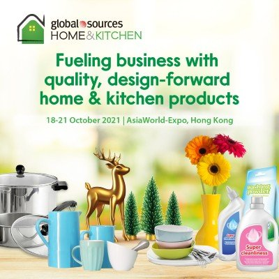 Global Sources Home & Kitchen Show