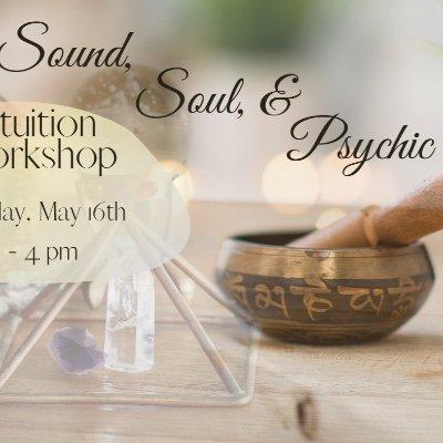 Sound Soul & Physic Workshop