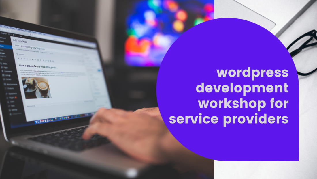 Wordpress development workshop for service providers and Small business(In hindi)   Online Event   AllEvents.in