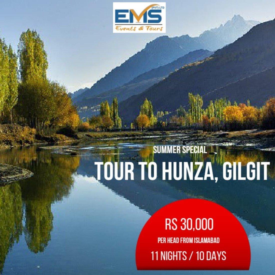 Trip to Hunza , Gilgit , Skardu  | Event in Karachi | AllEvents.in