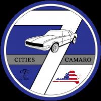 Seven Cities Camaro Club