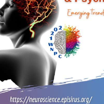 2021 World Neuroscience and Psychiatry Conference