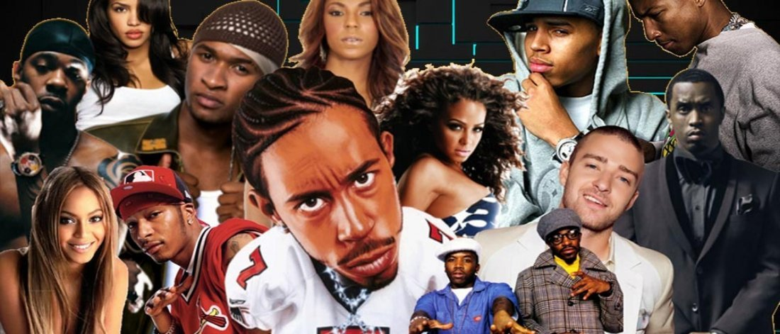 90s & 2000s Hip Hop, RnB, Reggae - EVERY SATURDAY!, 15 May   Online Event   AllEvents.in