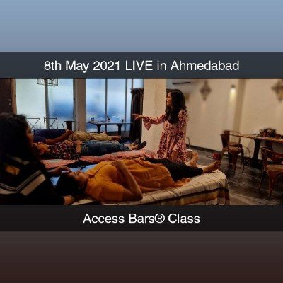 Access Bars class with Kavvita Kapoor Khalsaa