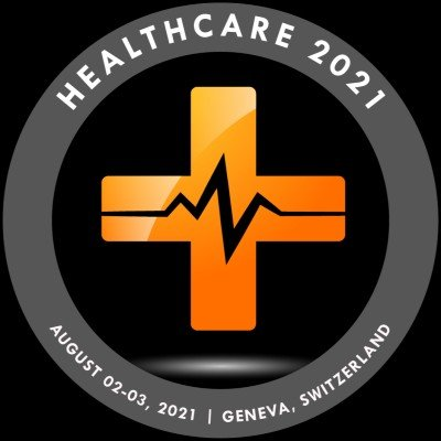Healthcare conference 2021