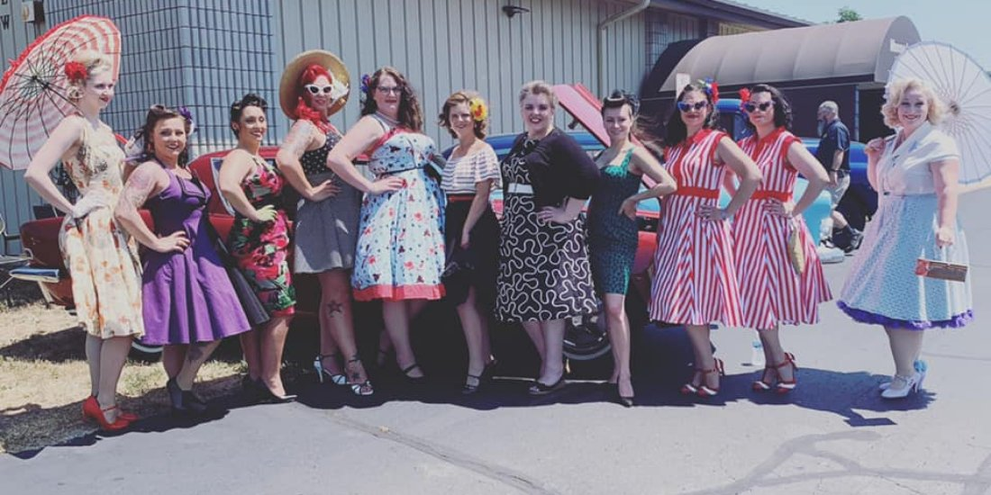 2021 Miss Metro Cruise® Contest (Pin Up), 10 July   Event in Grand Rapids   AllEvents.in