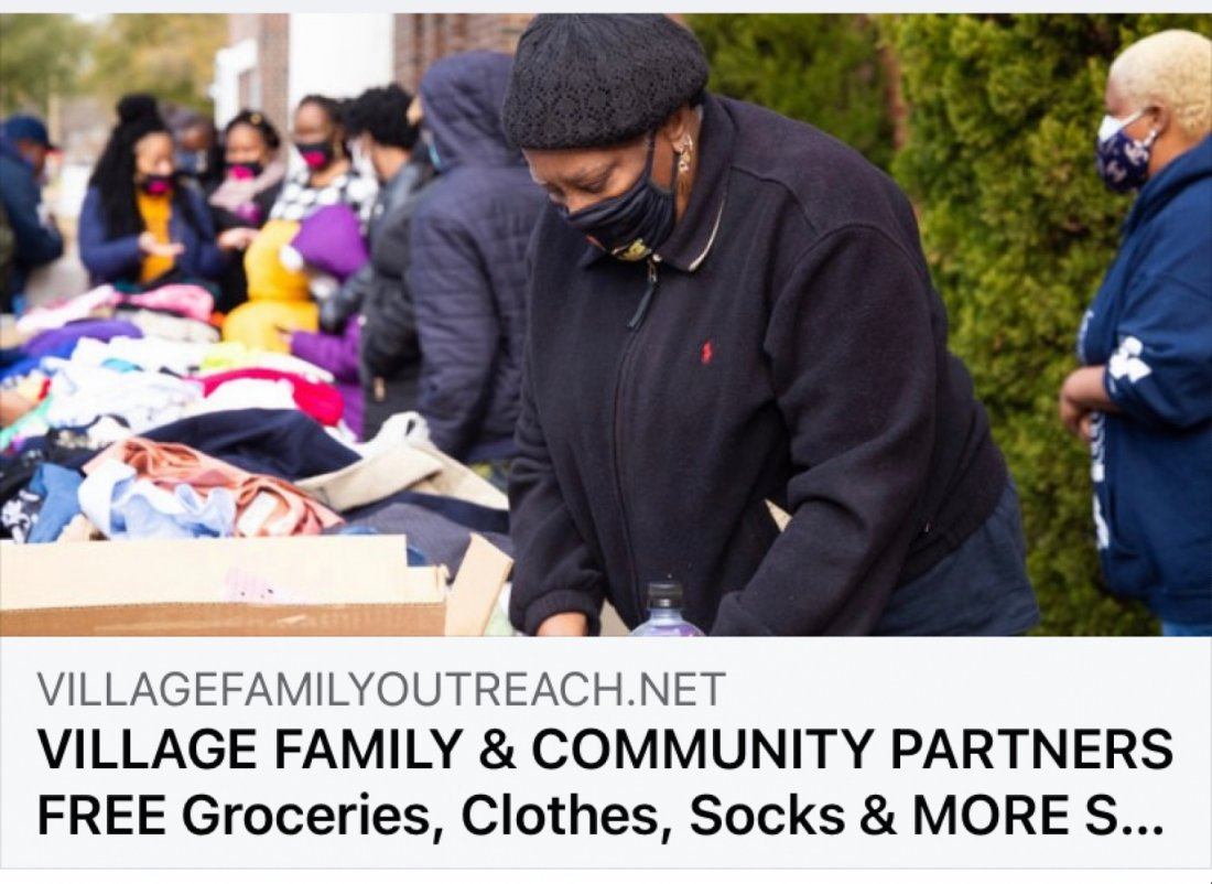 Free Groceries, Clothes, Personal Hygiene Items and More Giveaway , 23 May | Event in Norfolk | AllEvents.in