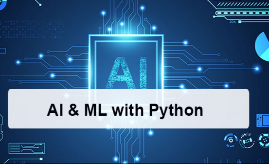 MU Students - AI and Python Language Online Certification Drive (Basic & Advanced Level), 22 May | AllEvents.in