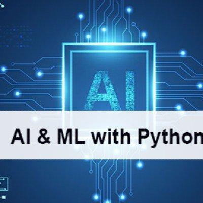 MU Students - AI and Python Language Online Certification Drive (Basic & Advanced Level)