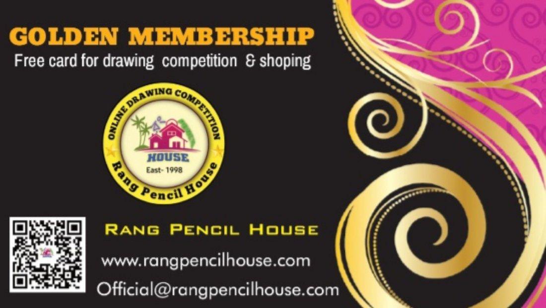 Golden Membership Card | Online Event | AllEvents.in