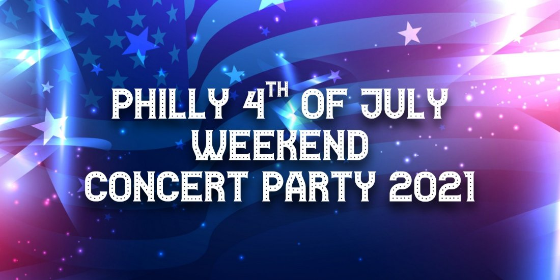 Philly 4th of July Weekend Party, 3 July | Event in Philadelphia | AllEvents.in