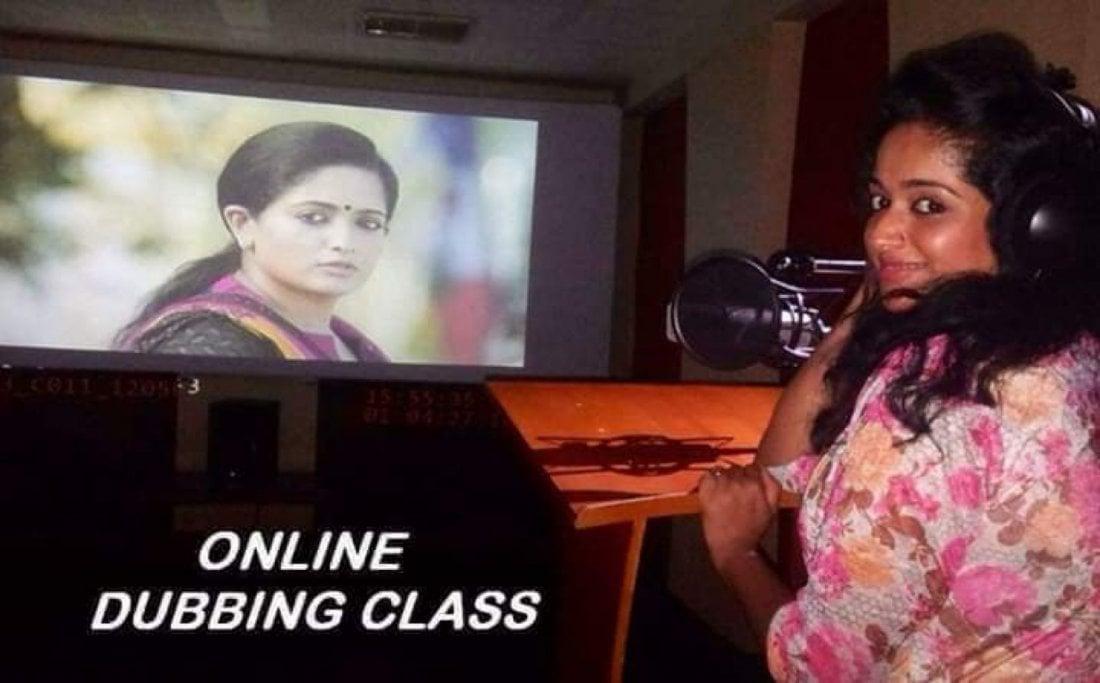 DUBBING & VOICE OVER - Wkday online Class, 17 October | Online Event | AllEvents.in