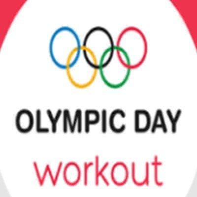 OLYMPIC DAY RUN&RIDE 2021