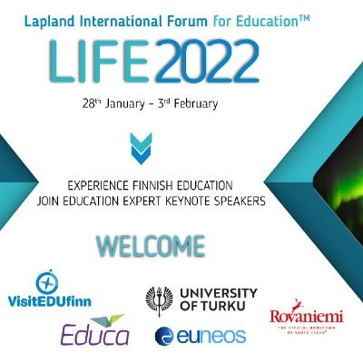 Lapland International Forum for Education