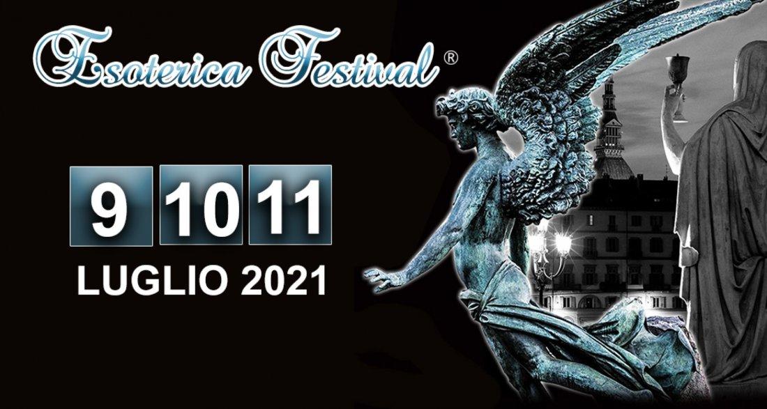 ESOTERICA  FESTIVAL TORINO, 9 July | Event in Moncalieri | AllEvents.in