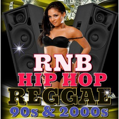 90s & 2000s Hip Hop RnB Reggae - EVERY SATURDAY