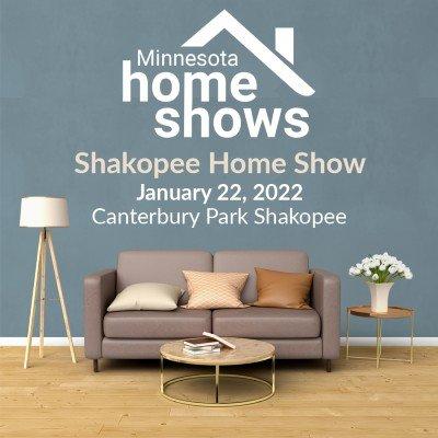 2022 Spring Shakopee Home Show