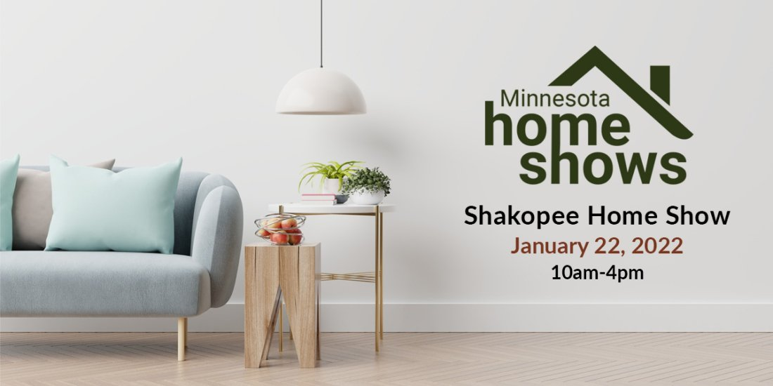 2022 Spring Shakopee Home Show, 22 January | Event in Shakopee | AllEvents.in