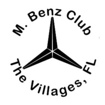 M. Benz Club of The Villages - Tours & Trips -  Dezerland & Lunch & More