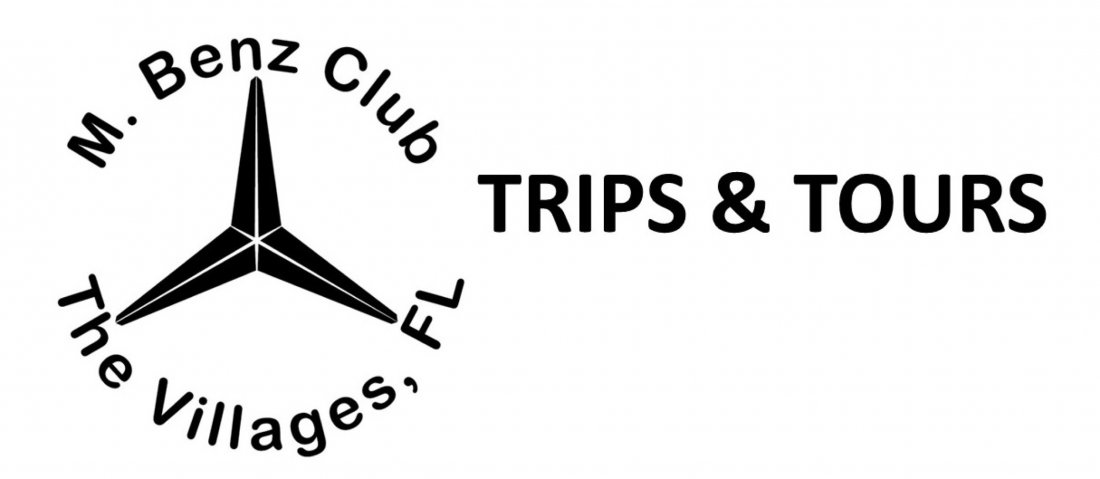 M. Benz Club of The Villages - Tours & Trips -  Dezerland & Lunch & More!   Event in The Villages