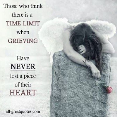 Free Bereavement Support Group via Zoom